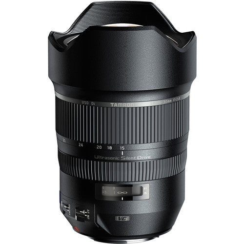 Tamron Lens 15-30mm f/2.8 (Canon Mount) Rental - SLC