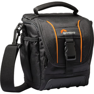 LOWEPRO SHOULDER BAG ADVENTURA SH 120 II - BLACK
