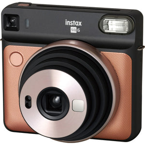 Instax Square SQ6 Blush Gold (1844)