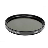 PRO STANDARD FILTER ND4X - 62MM (4535) D