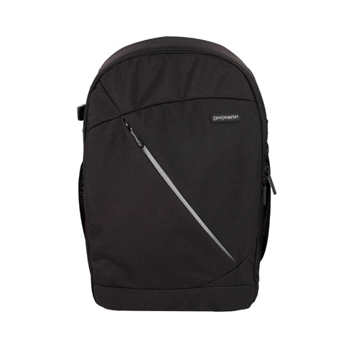 PRO BACKPACK - IMPULSE LARGE BLACK (7349)