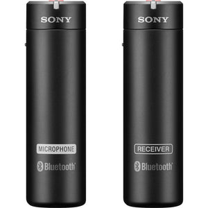 SONY WIRELESS BLUETOOTH UNIVERSAL MICROPHONE ECM-AW4
