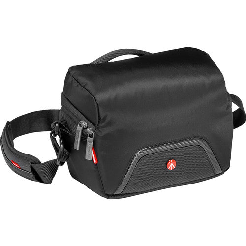 MANFROTTO SHOULDER BAG - ADVANCED COMPACT 1 BLACK
