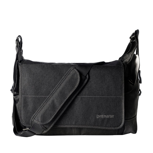 PRO MESSENGER BAG CITYSCAPE COURIER 140 - CHARCOAL GRAY (8720)