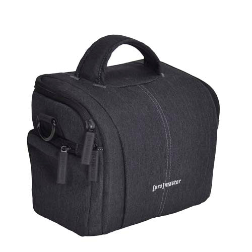 PRO SHOULDER BAG CITYSCAPE 20 BAG - CHARCOAL GRAY (4359)