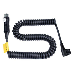 PRO FBP4500 CABLE - CANON AND PROMASTER