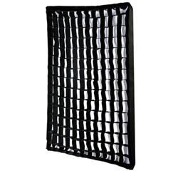 PRO SOFTBOX EGG GRID 36X48 (8208) D