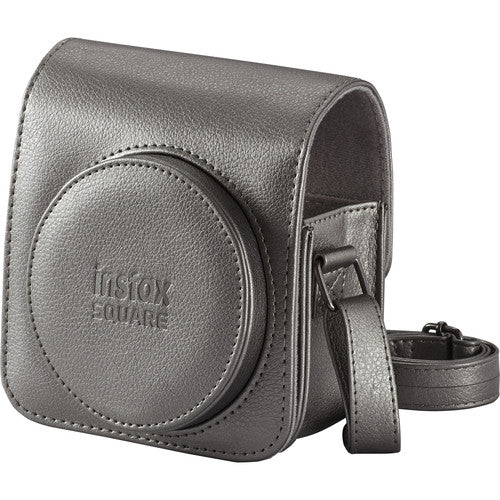 FUJIFILM Instax Square SQ6 Case (Graphite Gray)
