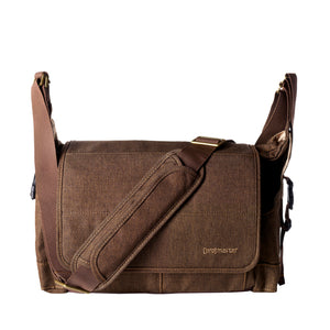 PRO MESSENGER BAG CITYSCAPE COURIER 130 - HAZELNUT BROWN (8713)