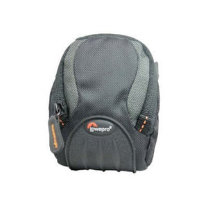 LOWEPRO POUCH APEX 10 AW - BLACK/GREEN D