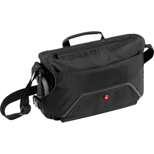 MANFROTTO SHOULDER BAG - PIXI ADVANCED MESSENGER SMALL BLACK