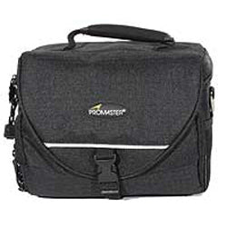 PRO CAMERA BAG 1725N - BLACK