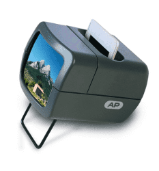 2x Hand-Held Slide Viewer