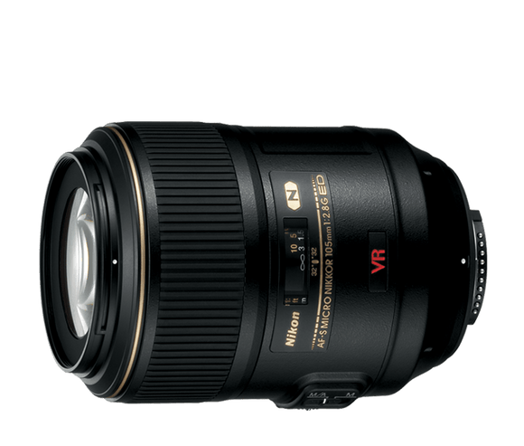 Nikon 105mm Macro F2.8 Rental Orem