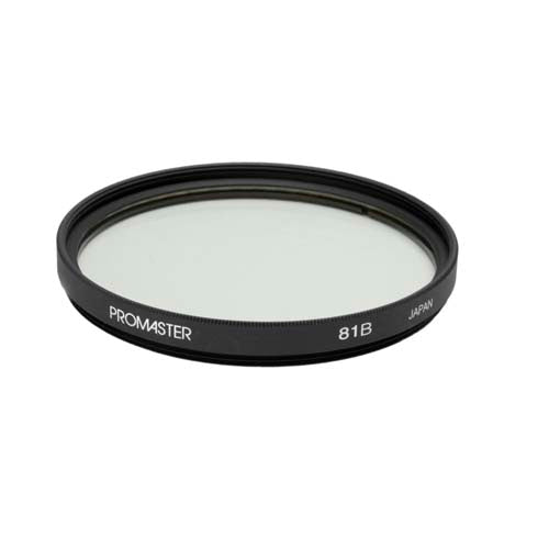 PRO STANDARD FILTER 81B WARMING - 52MM (9558)