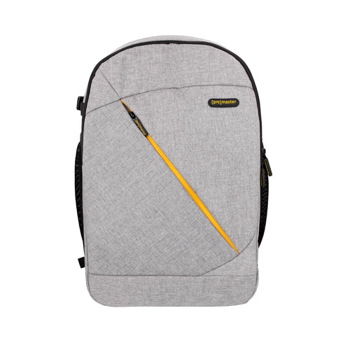 PRO BACKPACK - IMPULSE LARGE GRAY (7356)