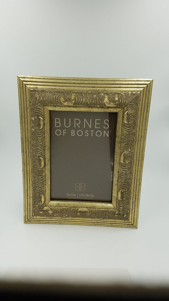 Burnes 5x7 Ferrara Sculpted
