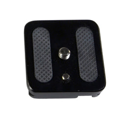 PRO QUICK RELEASE PLATE - HD MOVIE HEAD - LARGE