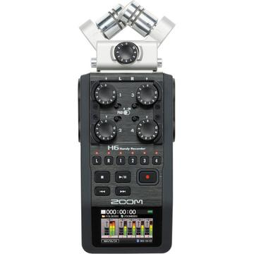 Zoom H6 Handy Recorder Rental Orem