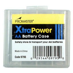 PRO Battery Case