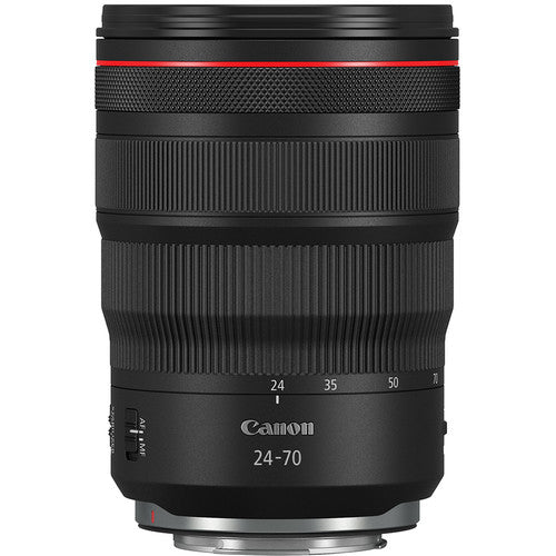 Canon RF 24-70 f2.8 L IS USM