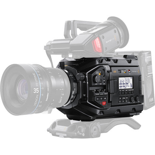 Blackmagic Design URSA Mini Pro 4.6K G2 Rental Orem