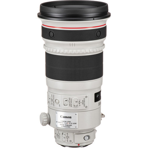 Canon 300mm 1:2.8L Rental-SLC
