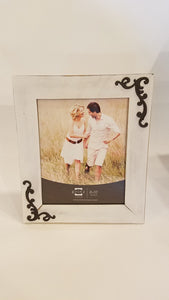 Prinz 8x10 Lillie Scroll White