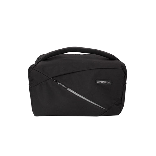 PRO SHOULDER BAG - IMPULSE LARGE BLACK (7251)