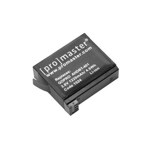 PRO BATTERY AHDBT-401 GOPRO LITHIUM