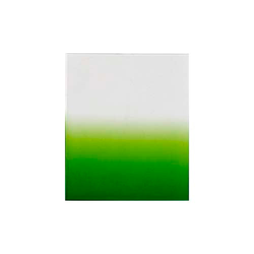 PRO VECTRA SQUARE FILTER GRADUATED ND - P-SIZE (9594) GREEN