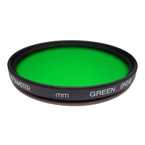 PRO STANDARD FILTER GREEN - 77MM (4878)