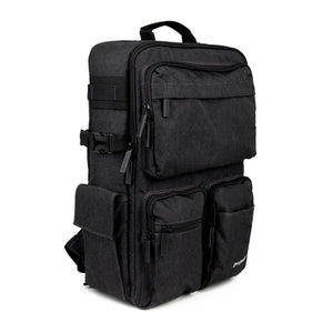 PRO BACKPACK CITYSCAPE 71 BACKPACK - CHARCOAL GRAY (2264)