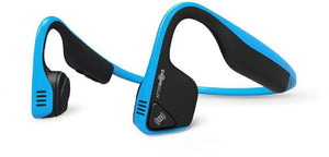 AFTERSHOKZ TITANIUM MINI HEADPHONES - BLUE