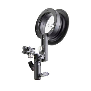PRO ACCESSORY MOUNT FOR SHOE MOUNT FLASH (2038)