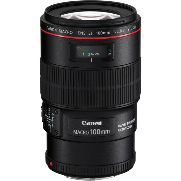 Canon 100mm Macro F2.8L IS Rental Orem