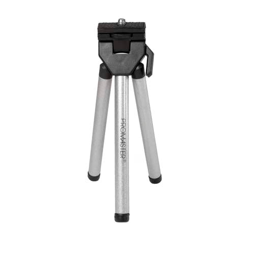 PRO TRIPOD MINI T2 - GRAY (2-SECTION) (7504)