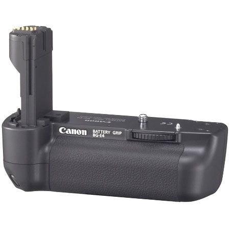 CANON BATTERY GRIP - BG-E4 (FOR 5D) D
