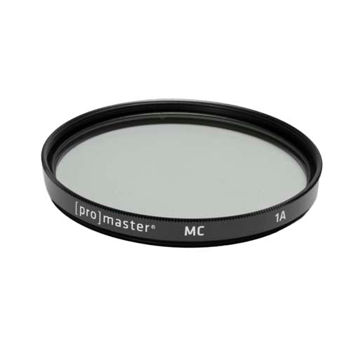 PRO MULTI-COATED FILTER SKYLIGHT 1A - 62MM (5060)