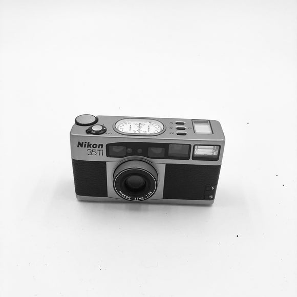 USED NIKON 35Ti (slc)
