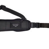 PRO SWIFT STRAP 2 HD - BLACK (8657)