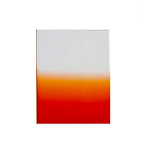 PRO VECTRA SQUARE FILTER GRADUATED ND - P-SIZE (9580) ORANGE