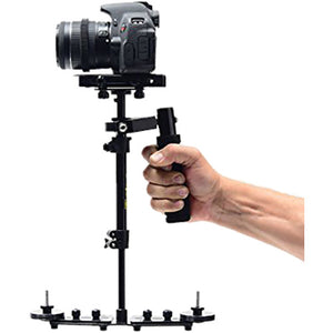 GLIDE GEAR DNA-1000 CAMERA STABILIZER (.5-3.5 LBS)