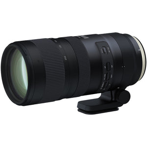 Tamron Lens 70-200mm f/2.8 G2 (Canon Mount) Rental - SLC