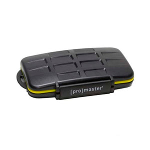 PRO SD/MSD CARD CASE - WEATHERPROOF EXTREME(8345)