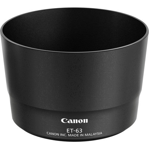 CANON LENS HOOD - ET-63 (FOR EF-S 55-250MM IS STM)