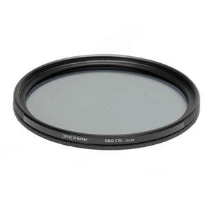 PRO DIGITAL HD FILTER CPL - 82MM (6462) CIRCULAR POLARIZER