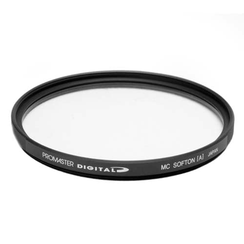 PRO DIGITAL FILTER SOFT A - 58MM (2912)