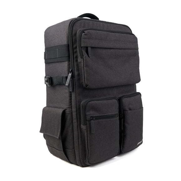 Cityscape 75 Backpack - Charcoal Grey (1536)