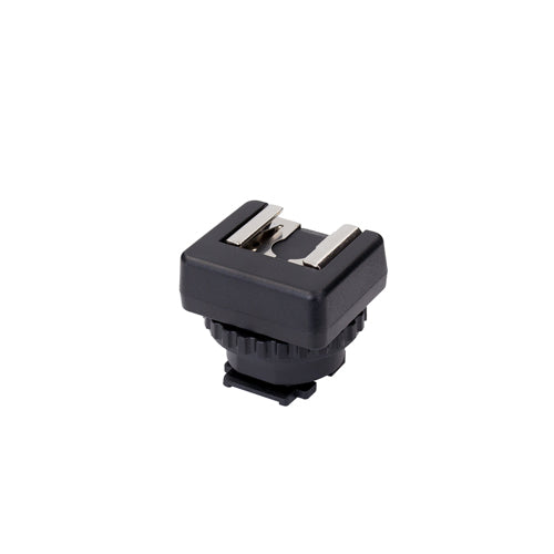 PRO HOT SHOE ADAPTER - SONY MULTI MIS TO UNIVERSAL (6558)